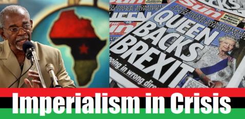 Imperialism in Crisis Brexit