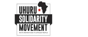 Uhuru Solidarity  Movement